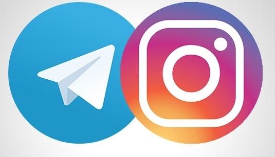 اختلال در تلگرام و اینستاگرام