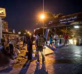 باشگاه خبرنگاران -تهران؛ امشب آرامتر  از دیشب