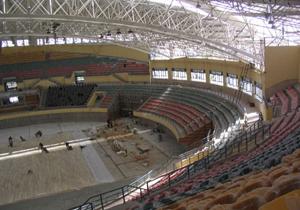 26 سال انتظار برای افتتاح سالن 6 هزار نفری سنندج