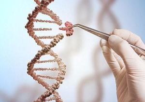 ابر انسانی که با اصلاح ژن ها به وجود می آید