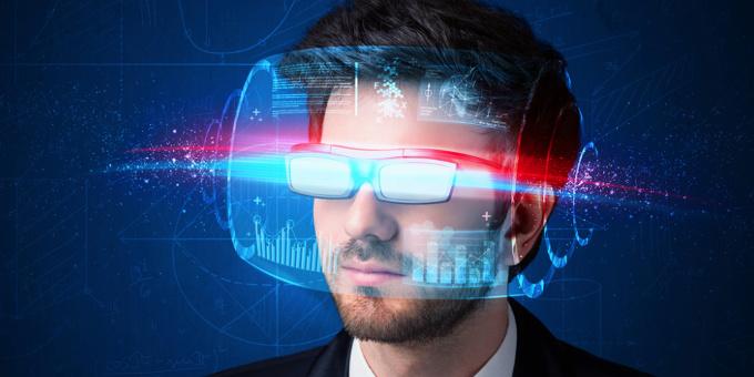 10 فناوری جدید آینده در سال 2018
