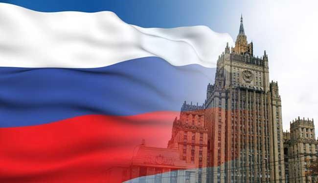 وزارت خارجه روسیه به مداخله آمریکا در امور داخلی ایران واکنش نشان داد