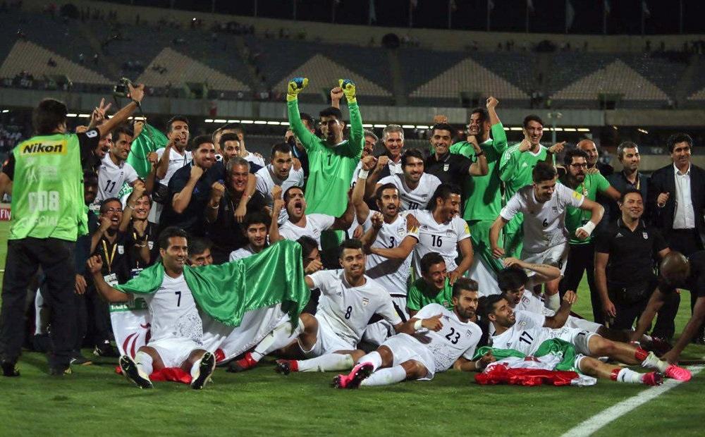 رکوردداران بازی در تیم ملی فوتبال معرفی شدند