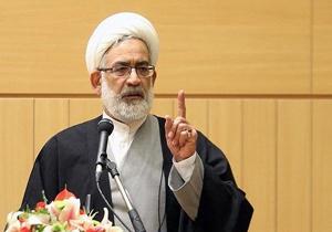 مردم برای ایجاد امنیت به صحنه بیایند/ دشمن با دلارهای عربستان آشوب را به ایران کشانده است