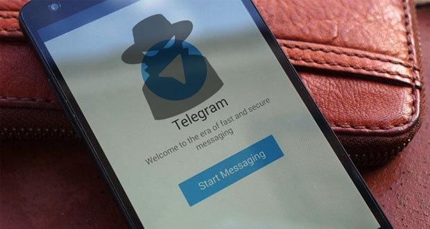 فعالیت آزادنه 7 هزار کانال ضد دینی، ضد اخلاقی و ضد ایرانی در تلگرام