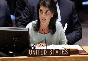 پاسخ منفی شورای امنیت به درخواست آمریکا برای تشکیل نشست درباره ایران