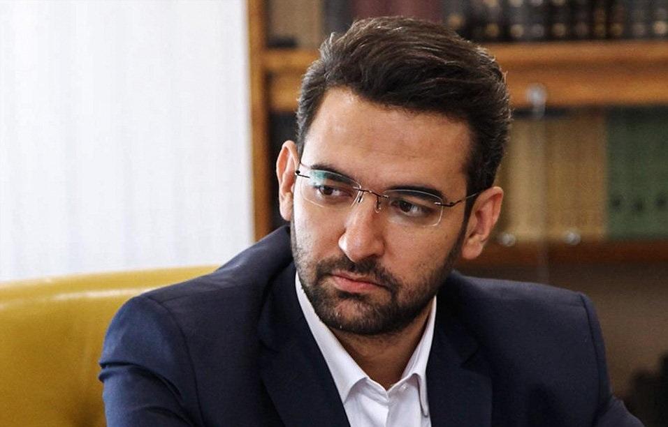 آخرین وضعیت فیلترینگ تلگرام از زبان آذری جهرمی