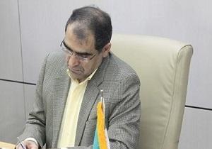 وزیر بهداشت از اقدامات دبیرخانه سلامت وزارت ورزش و جوانان قدردانی کرد