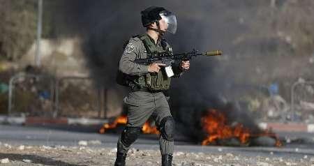 22 شهروند فلسطینی بازداشت شدند