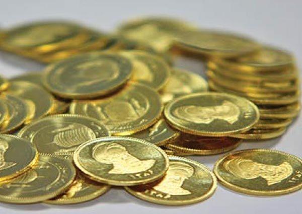 افزایش قیمت سکه طرح قدیم /سکه طرح قدیم 4000هزارتومان گران شد.