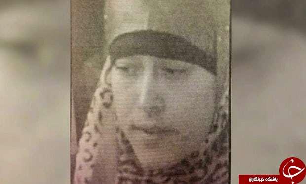 بازداشت استخدام کننده فرانسوی داعش بدست نیروهای کُرد سوریه+ عکس