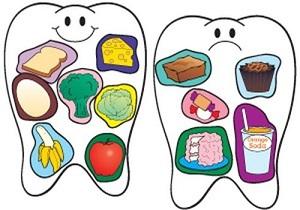 قاتلان مرموز دندانها