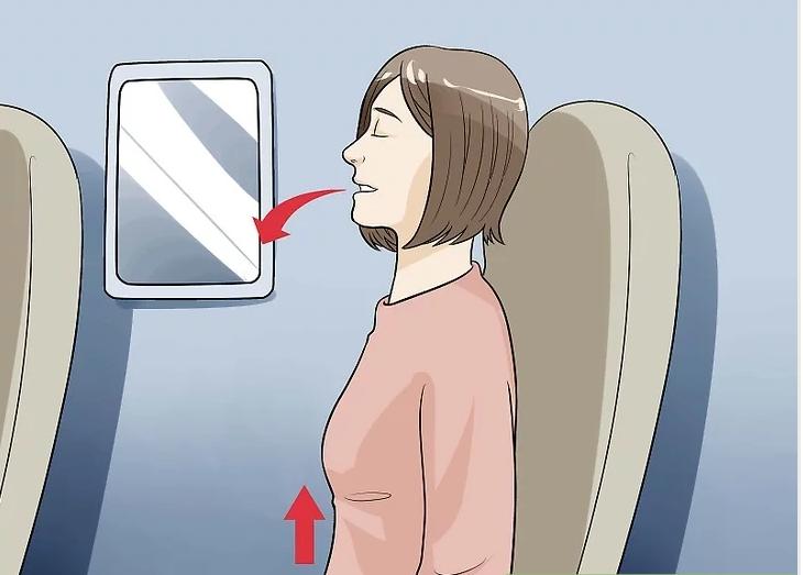 چگونه ترس از پرواز با هواپیما را از بین ببریم؟