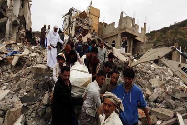 انفجار بمب در نزدیکی مسجدی در استان عدن