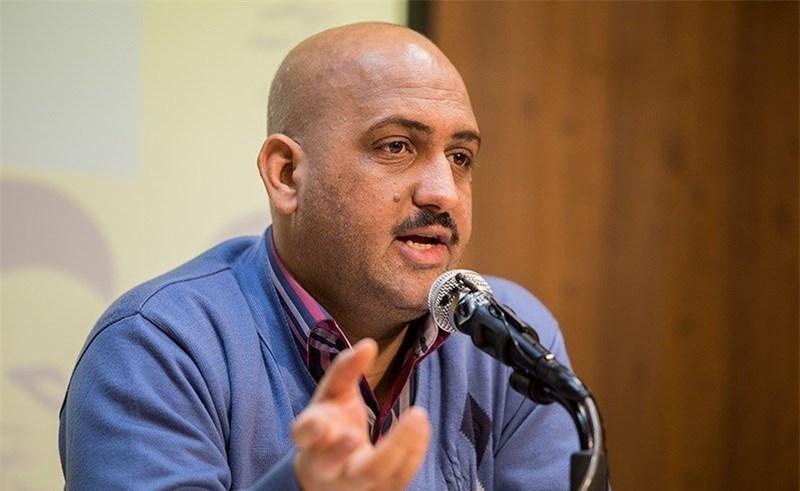 قزلی: شاعران افغانستانی جایگاه ویژه ای در «جشنواره شعر فجر» دارند