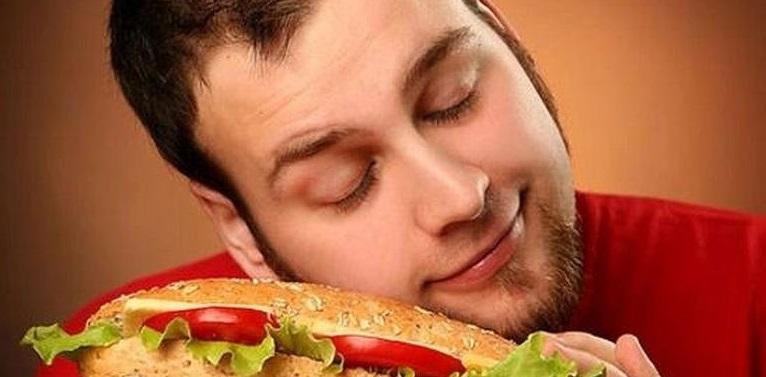 ۹ توصیه تغذیه ای مهم برای مردان جوان