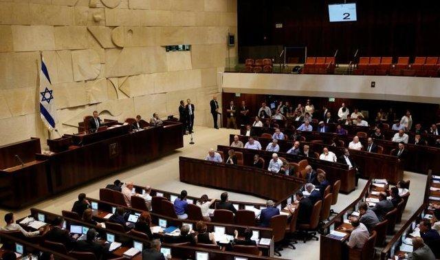 موافقت کنست اسرائیل با اعدام فلسطینیانی که در عملیات ضد اسرائیلی شرکت میکنند