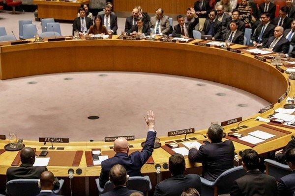 رئیس دوره ای شورای امنیت:برگزاری نشست درباره ایران در دستور کار نیست