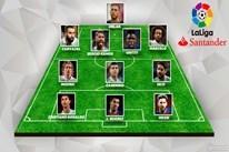 مارکا تیم های  منتخب 5 لیگ معتبر اروپا را انتخاب کرد