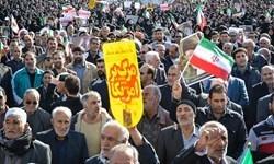 اذعان وبگاه صهیونیستی به فروکش کردن آشوبها در ایران/ آشوبگران در جذب جامعه شکست خوردند