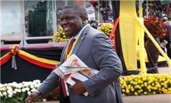 وزیر خارجه زامبیا استعفا کرد