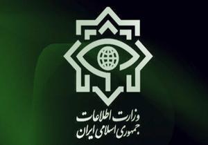 وزارت اطلاعات: یک تیم مسلح تروریستی که برای تداوم بخشی به اغتشاشات اخیر وارد کشور شده بود، منهدم شد