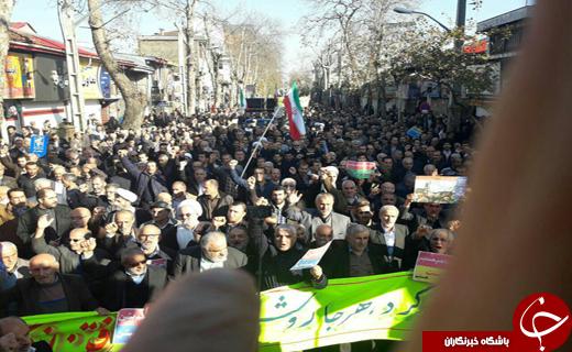 مردم-لاهیجان-در-پاسخ-به-فتنهگران-در-راهپیمایی-شرکت-کردند