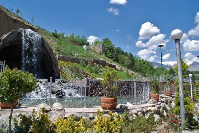 پایان هفته خود را در بوستان نهج البلاغه سپری کنید