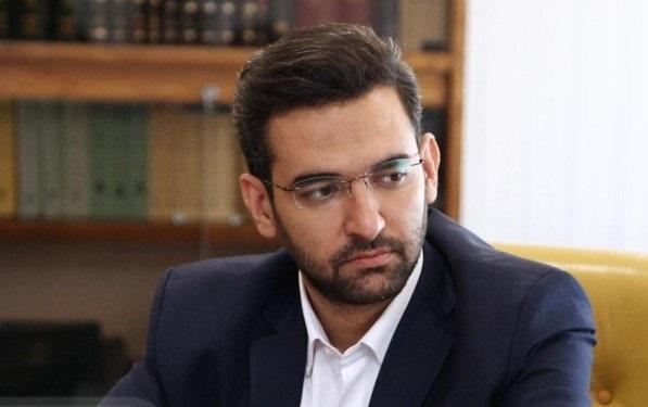 توضیح وزیر ارتباطات درخصوص فیلتر شدن تلگرام+ عکس