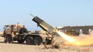 حمله موشکی یمن به یک مرکز نظامی سعودی در عمق خاک عربستان