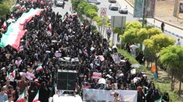 خروش مردم علیه آشوبگران ادامه دارد+ فیلم و تصاویر