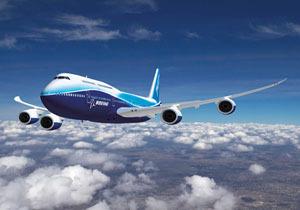 فا نیوز: فروش هواپیما های بوئینگ به ایران ۱۰۰ هزار فرصت شغلی در ایجاد می کند