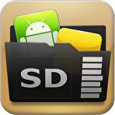 باشگاه خبرنگاران -دانلود AppMgr Pro III 4.32 - برنامه انتقال برنامه ها از گوشی به مموری کارت