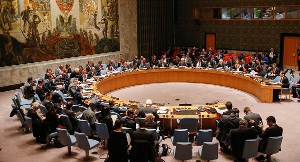 ظریف: نشست شورای امنیت یک افتضاح دیگر برای ترامپ