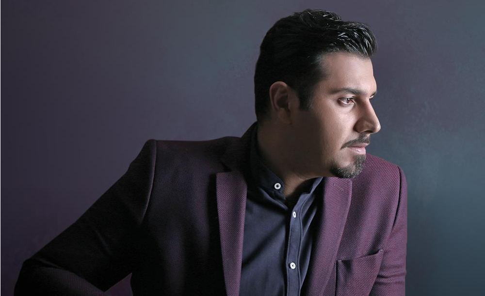 احسان خواجهامیری خواننده تیتراژ «آنام» شد