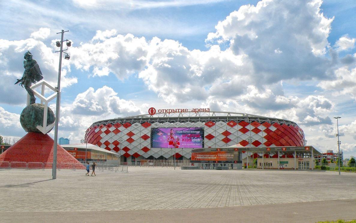 آشنایی با مسکو پایتخت میزبان جام جهانی ۲۰۱۸