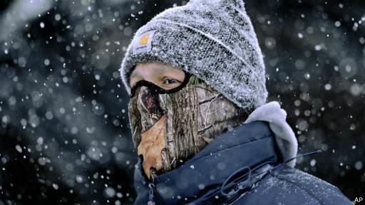وحشتناکترین حوادثی که در تفریحهای زمستانی رخ داد+فیلم