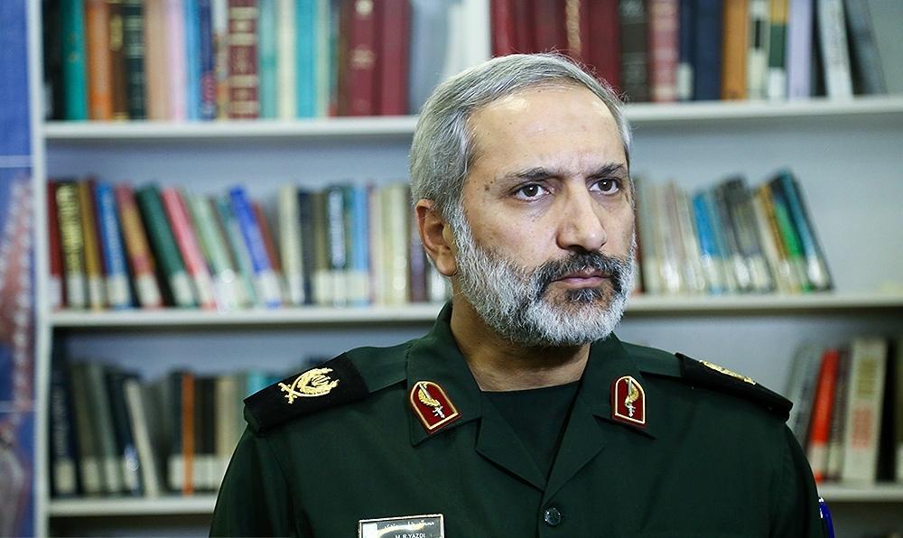 گشتهای محله محور بسیج به زودی در تهران آغاز میشود