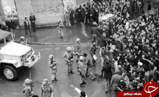 قیام 19 دی مردم شهر قم،جلوه هایی از بصیرت را در قلب تاریخ به یادگار گذاشت