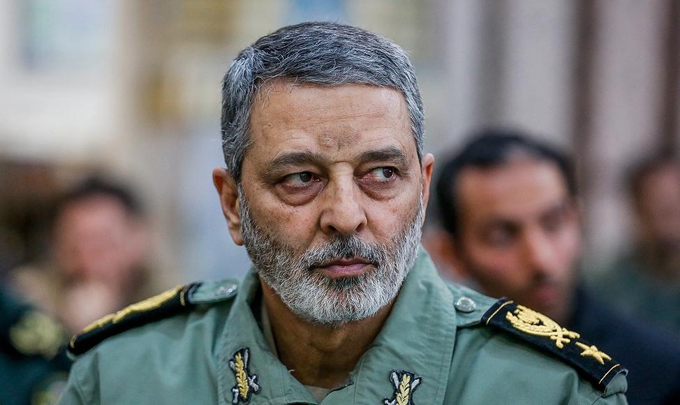 دشمنی آمریکاییها با ملت ایران روشنتر از قبل شده است