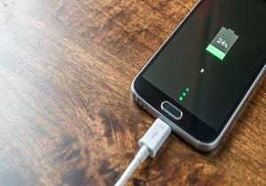 آیا باتری موبایل خود را به درستی شارژ میکنید؟