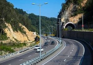 آزاد راه افسانه ای تهران_ شمال در دوراهی بهره برداری مانده است/ مسافران شمالی همچنان چشم انتظار بمانند