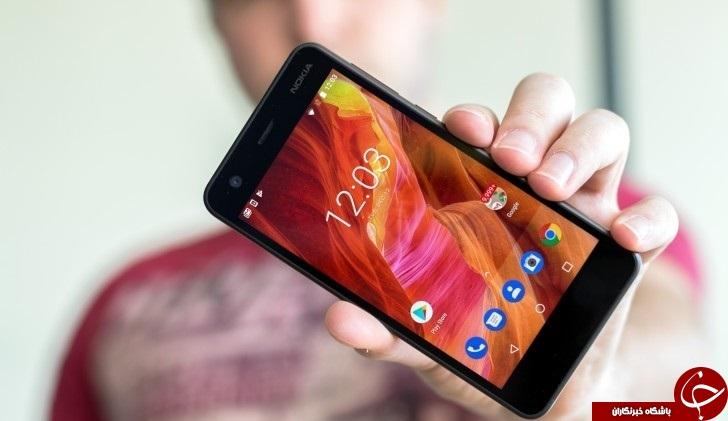 نقد و بررسی گوشی Nokia 2 ؛ بهترین گوشی پایین رده در سال 2017 + تصاویر