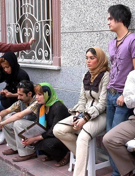 سحر قریشی/ قریشی در کنار همسر سابقش + بیوگرافی و تصاویر