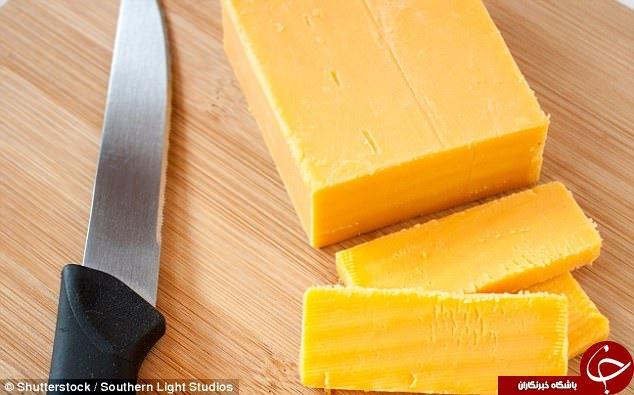 چگونه پنیرهای مختلف را به بهترین شکل ممکن بُرش دهیم+تصاویر