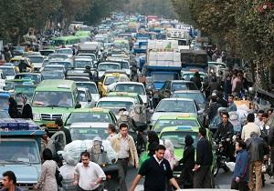 طرحی که گره ترافیکی محدوده طرح ترافیک را کورتر میکند + فیلم