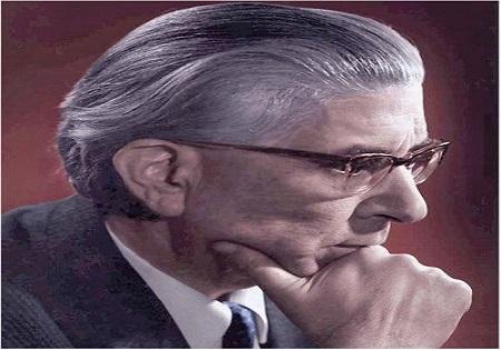 نشست بازخوانی اندیشههای مرحوم دکتر محسن هشترودی  برگزار می شود