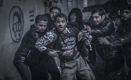 لاتاری مهدویان در جشنواره فجر + تصاویر