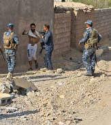 باشگاه خبرنگاران -عناصر باقیمانده داعش، در اقلیم کردستان عراق بازداشت شدند
