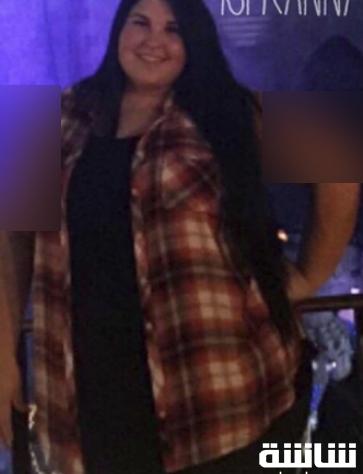 اراده دیدنی زنی که ۵۰ کیلو کاهش وزن داشت+عکس